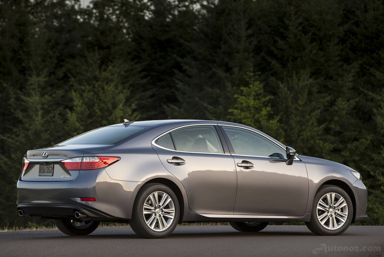 lexus es wallpaper