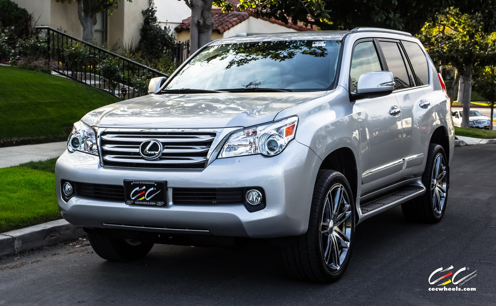 2015 lexus gx 460 ii pictures information and specs auto. Black Bedroom Furniture Sets. Home Design Ideas