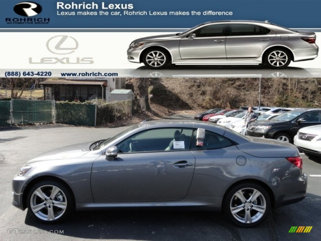 lexus is c 2012 images