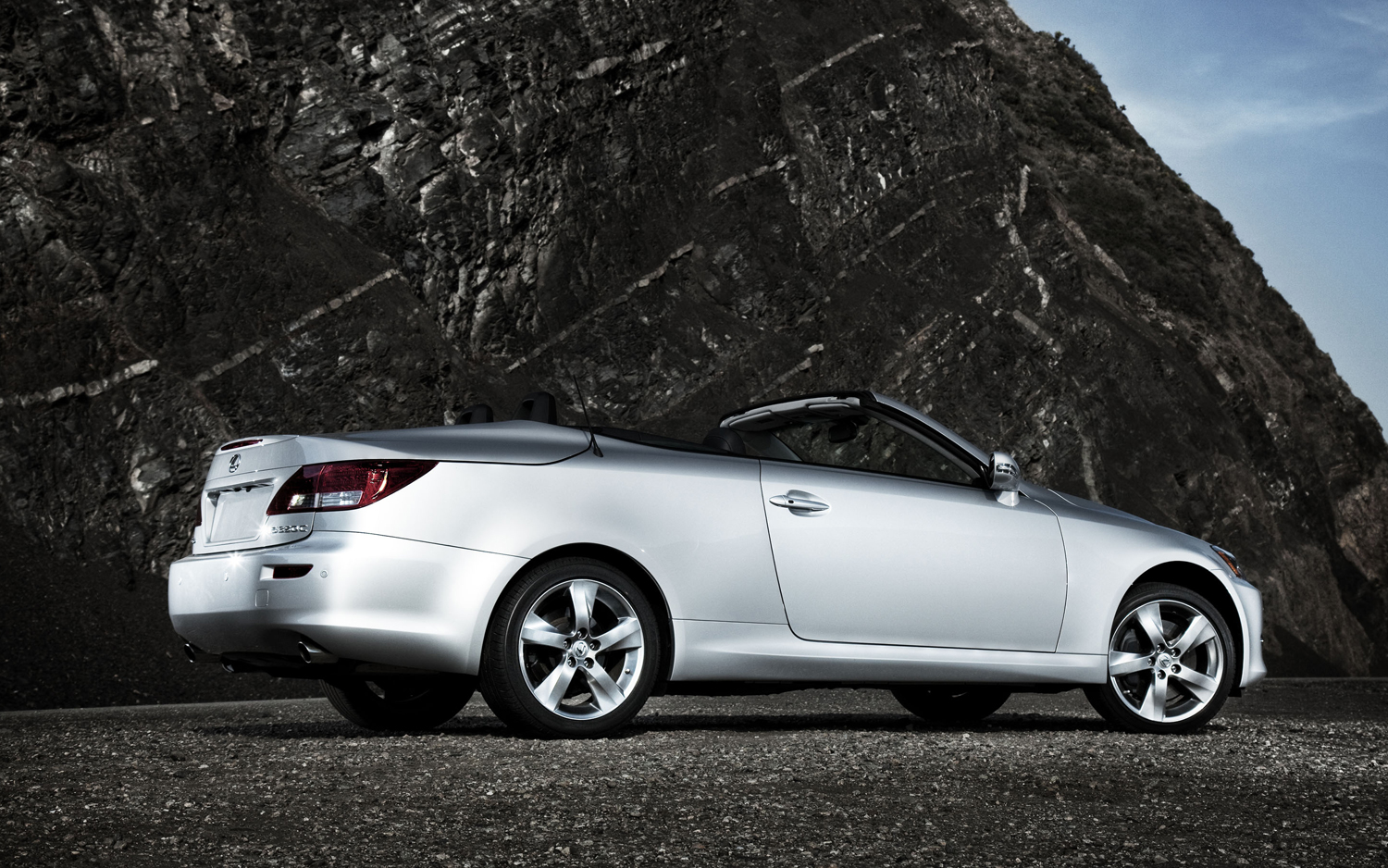 lexus is c 2012 models