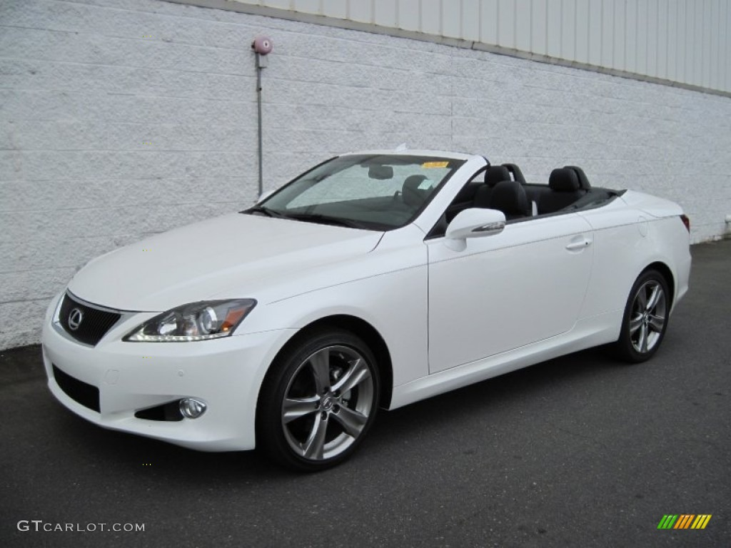 lexus is c 2012 pictures