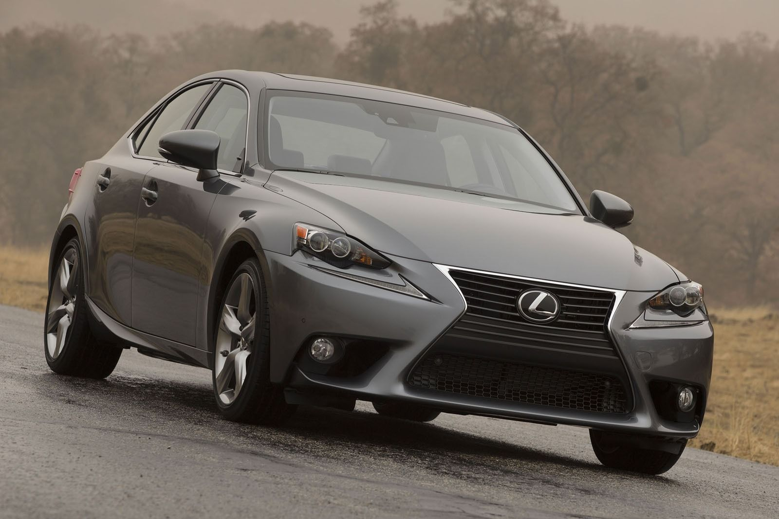 lexus is iii 2015 models