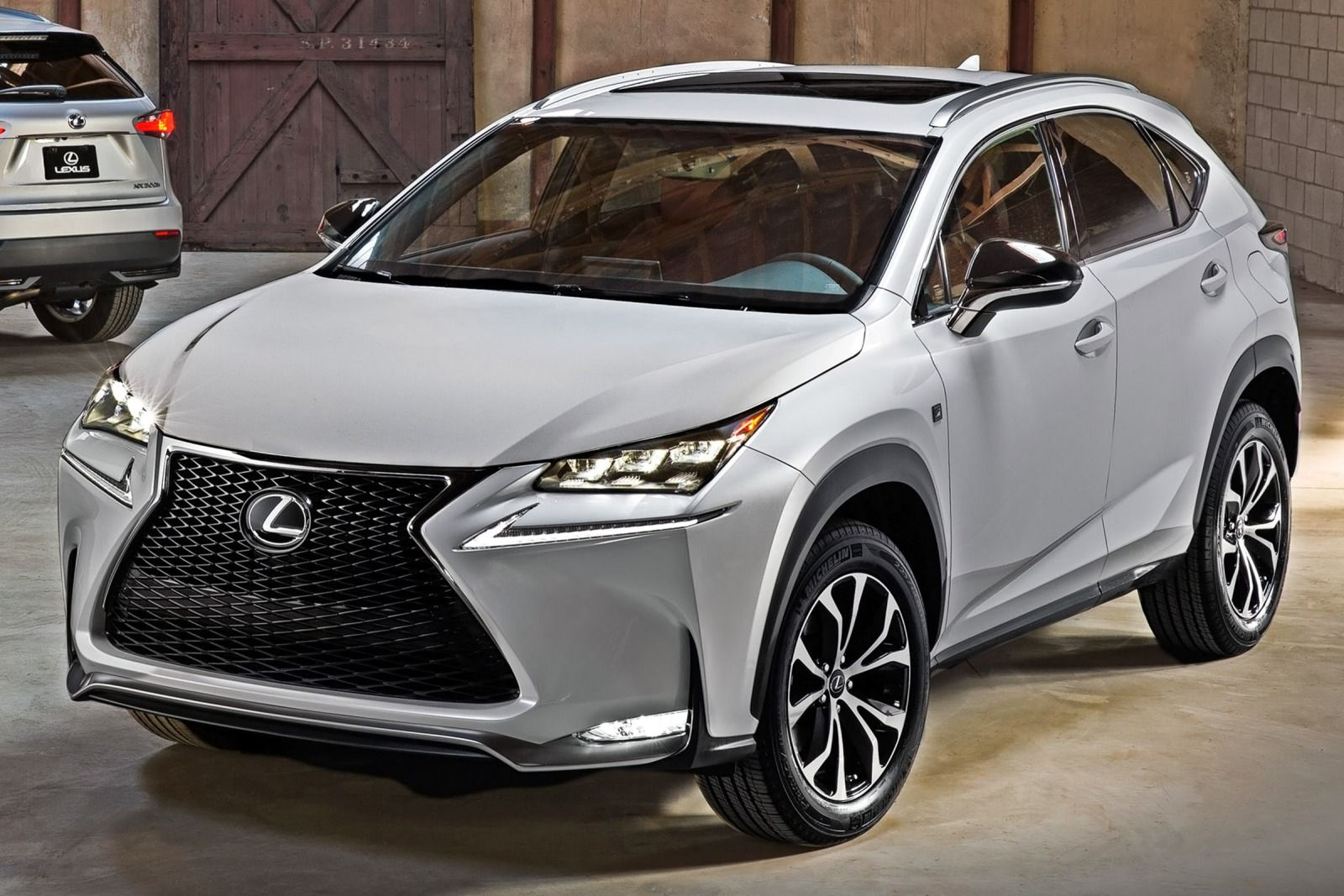 not your average lexus simply moms rx posts real hybrid
