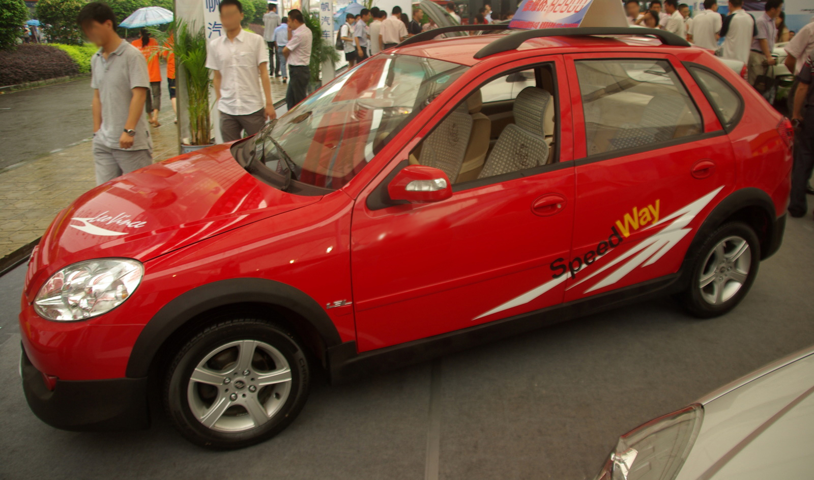 lifan 520 pictures #6