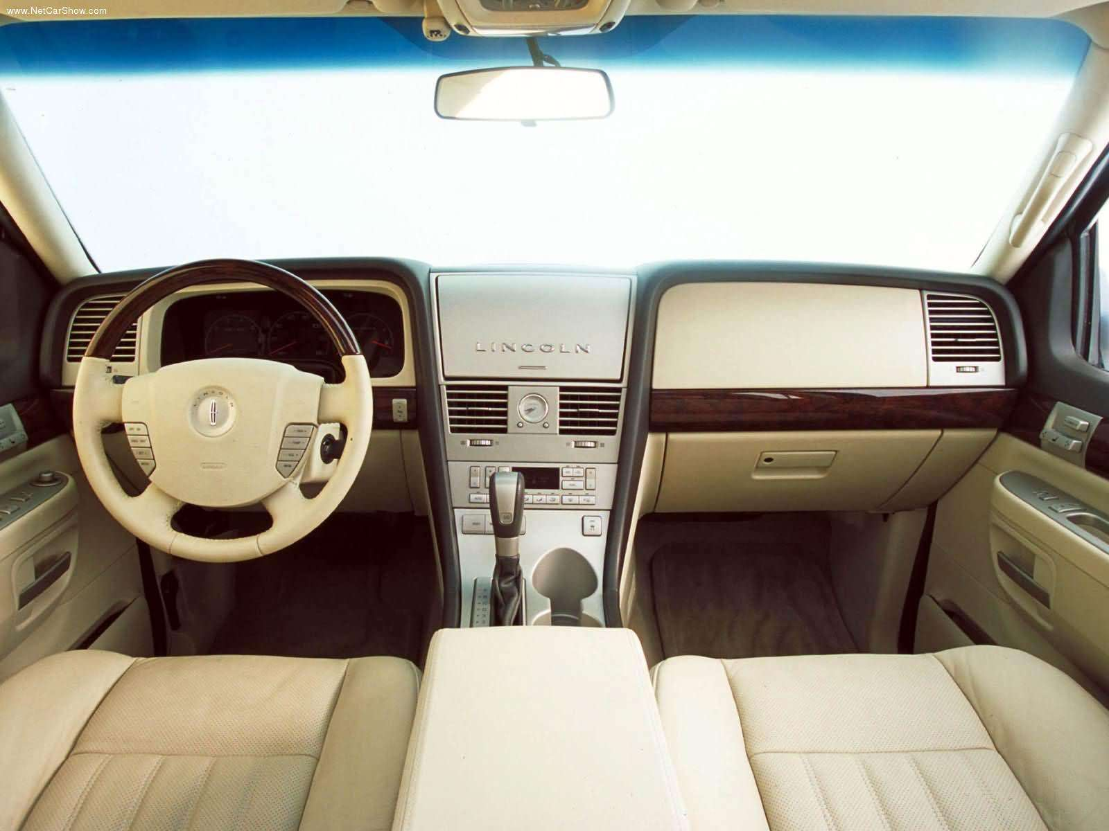 Image Gallery 2010 Lincoln Aviator