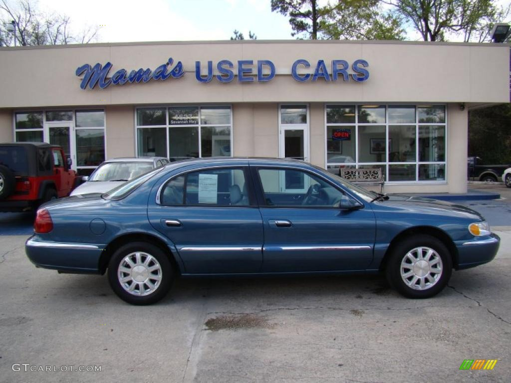 2001 lincoln continental pictures information and specs. Black Bedroom Furniture Sets. Home Design Ideas