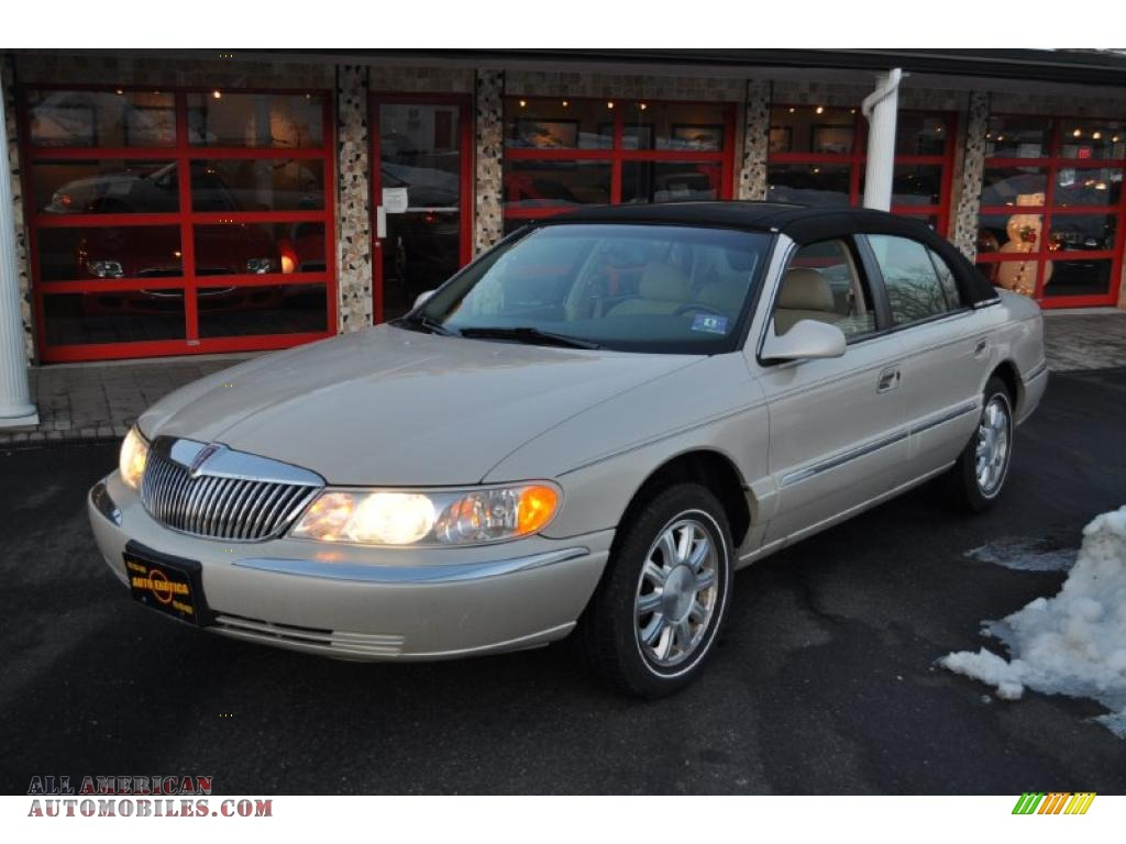 2001 lincoln continental pictures information and specs auto. Black Bedroom Furniture Sets. Home Design Ideas