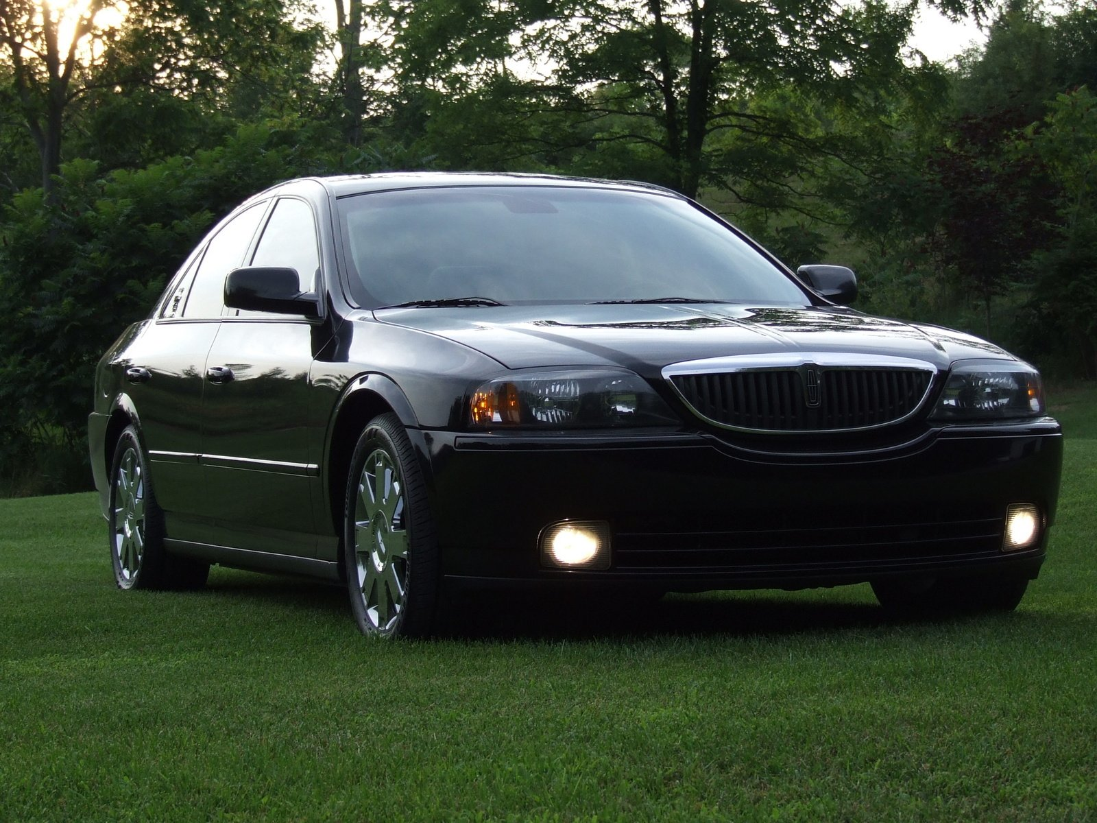 lincoln ls