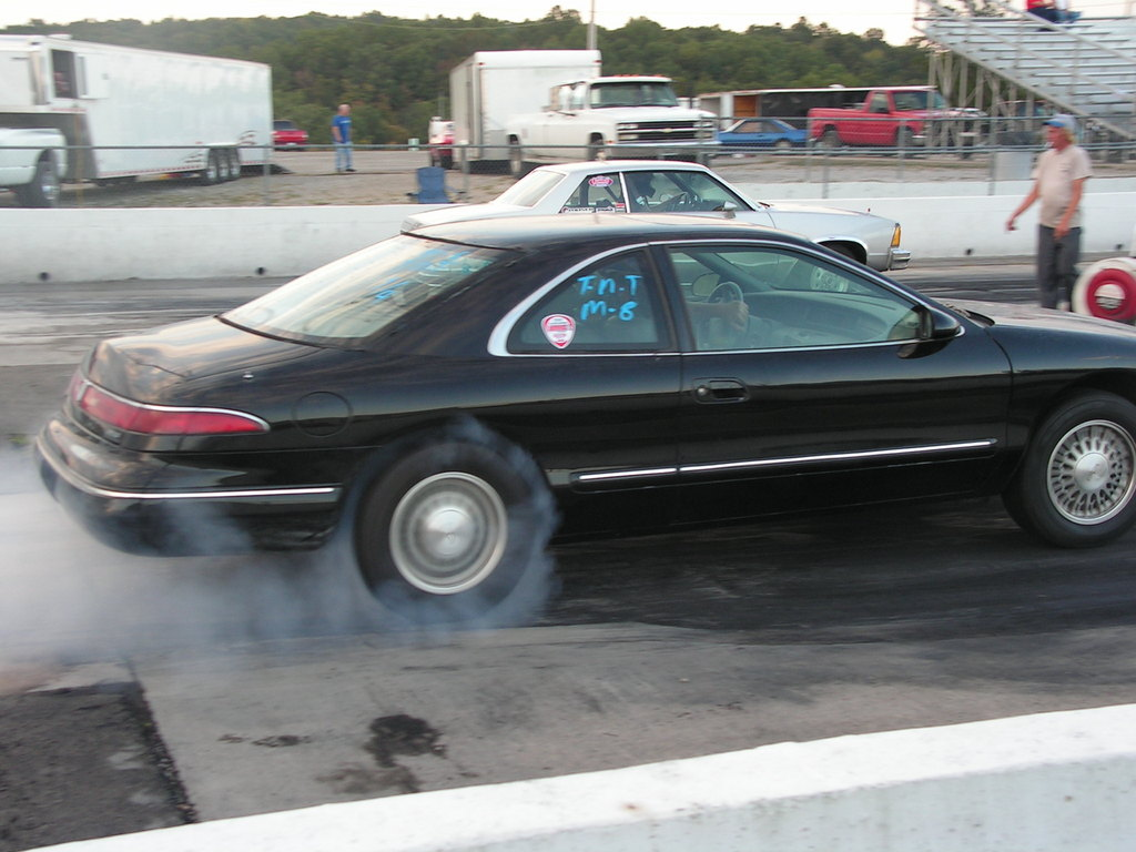 1993 Lincoln Mark Viii Pictures Information And Specs Auto