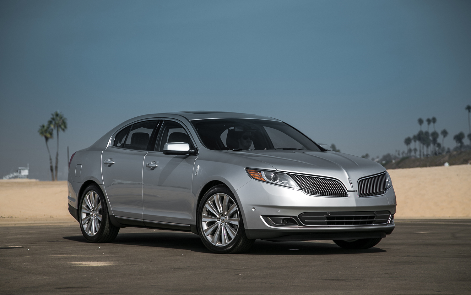 lincoln mks seriess