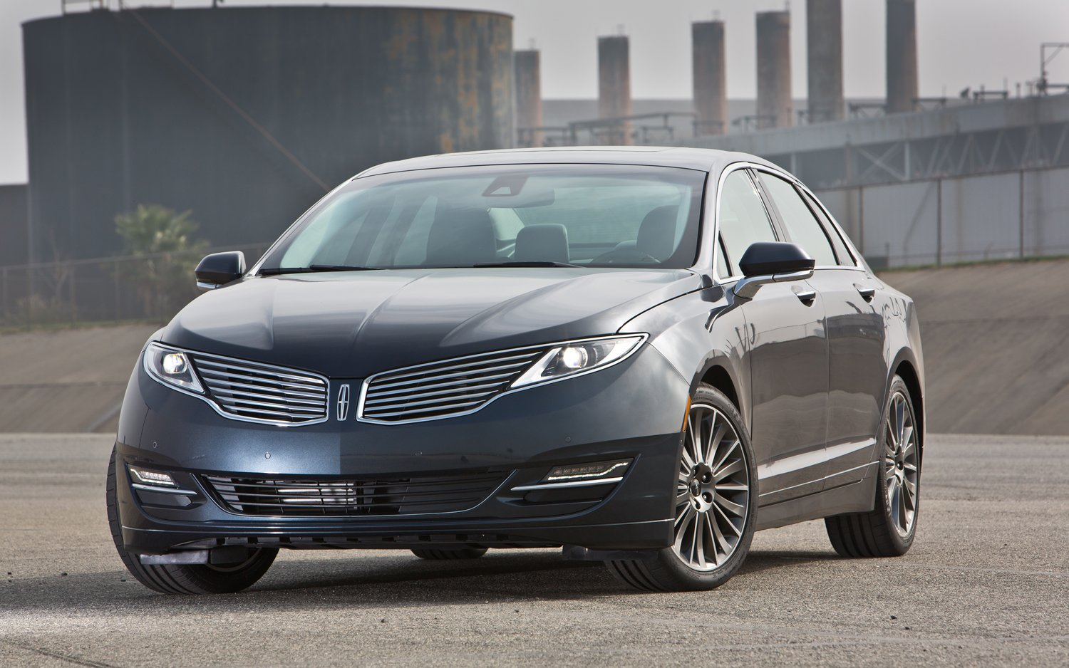 lincoln mkz pictures