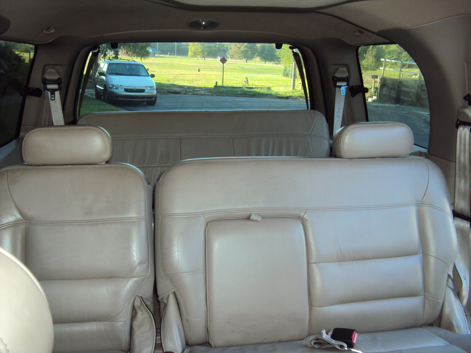 2001 Lincoln Navigator I Pictures Information And Specs Auto