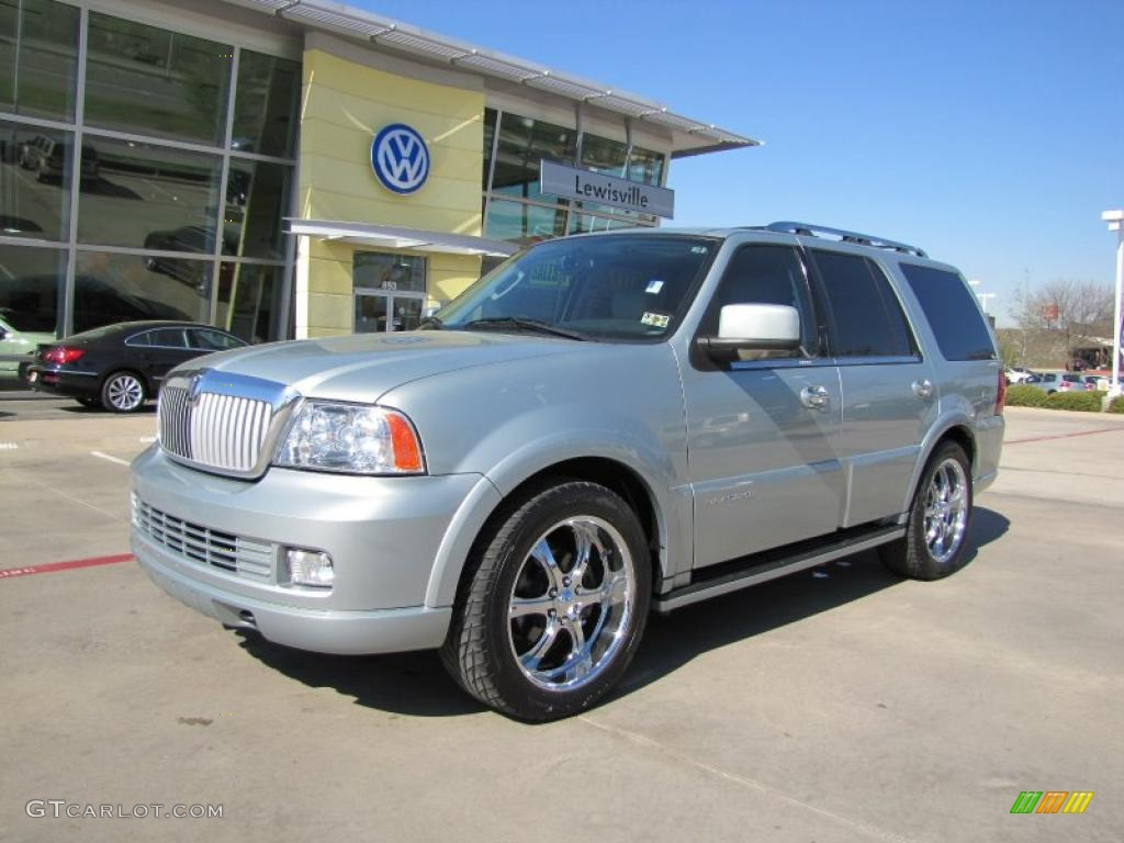 2005 lincoln navigator ii pictures information and specs auto. Black Bedroom Furniture Sets. Home Design Ideas