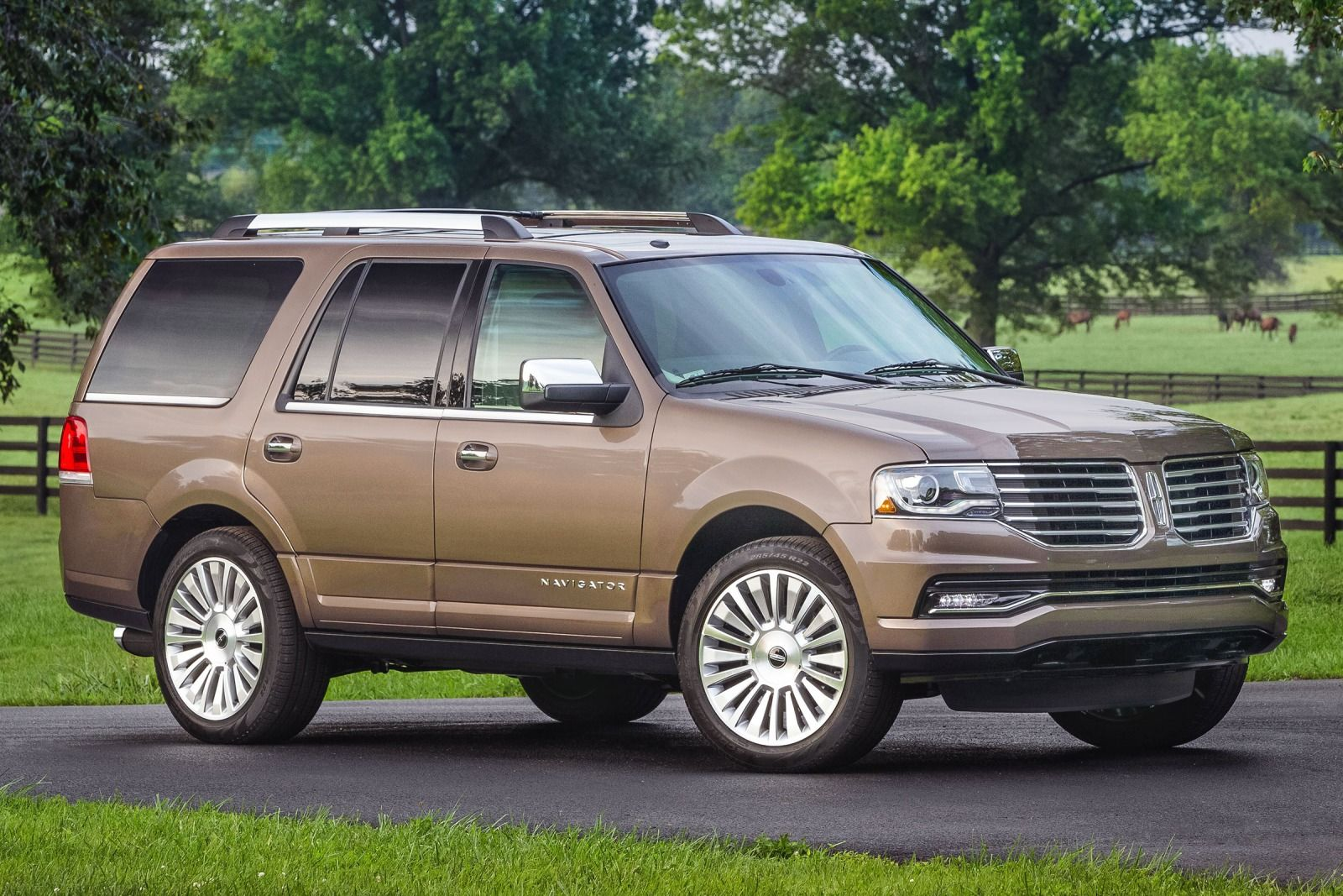 2016 lincoln navigator iii � pictures information and