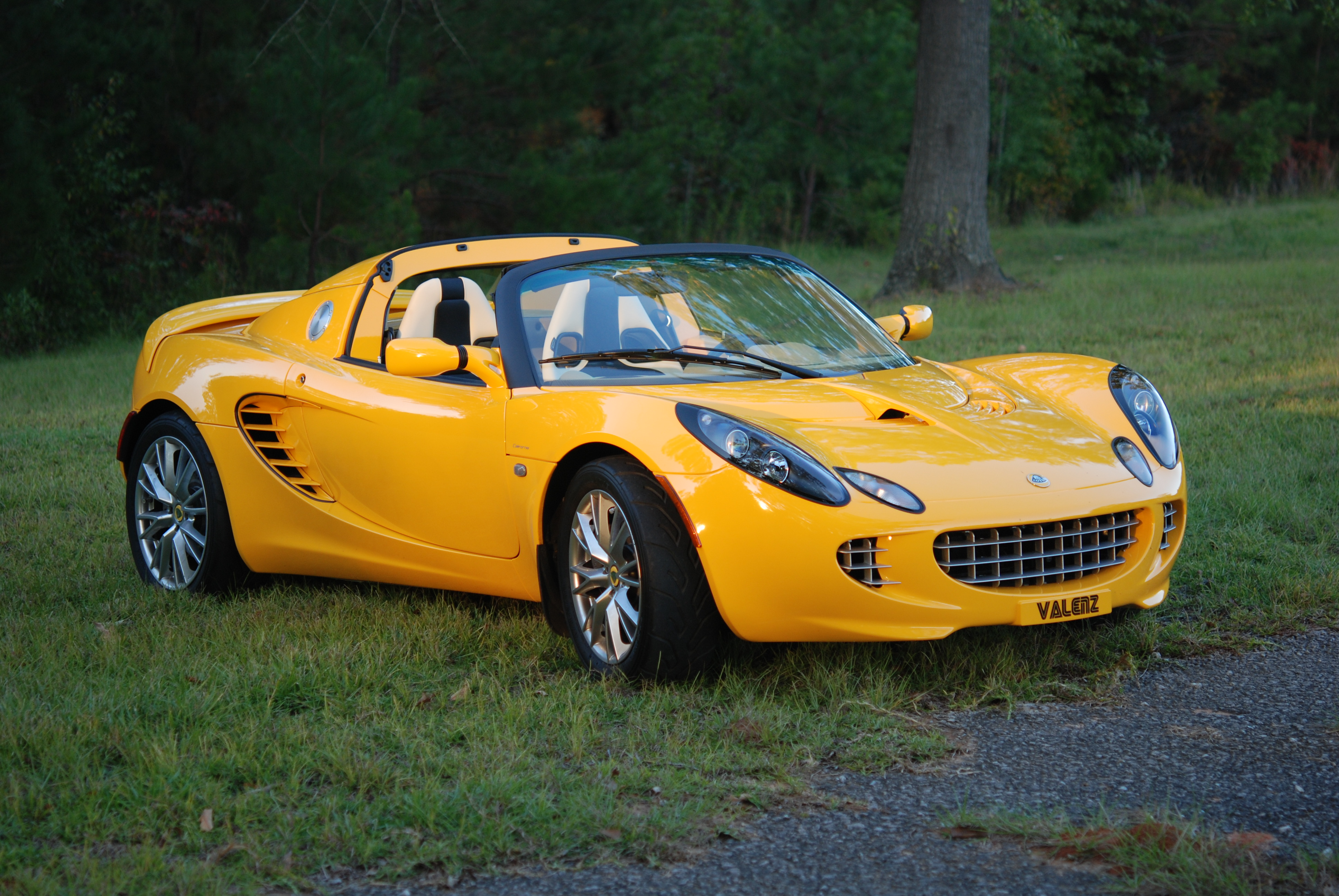 1999 Lotus Elise – pictures, information and specs - Auto-Database.com