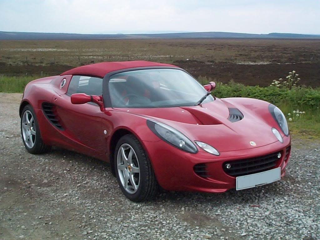 2001 lotus elise ii pictures information and specs auto lotus elise ii 2001 pictures 4 vanachro Images