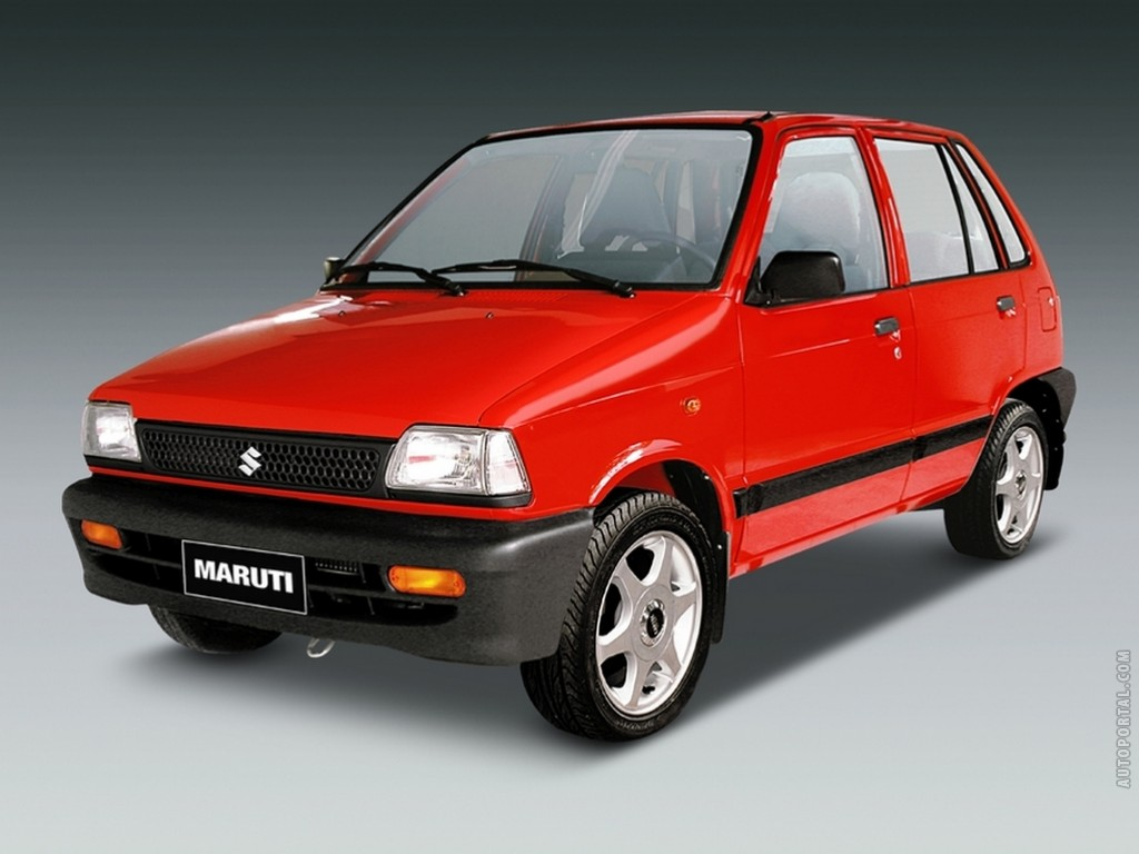 maruti 800 wallpaper