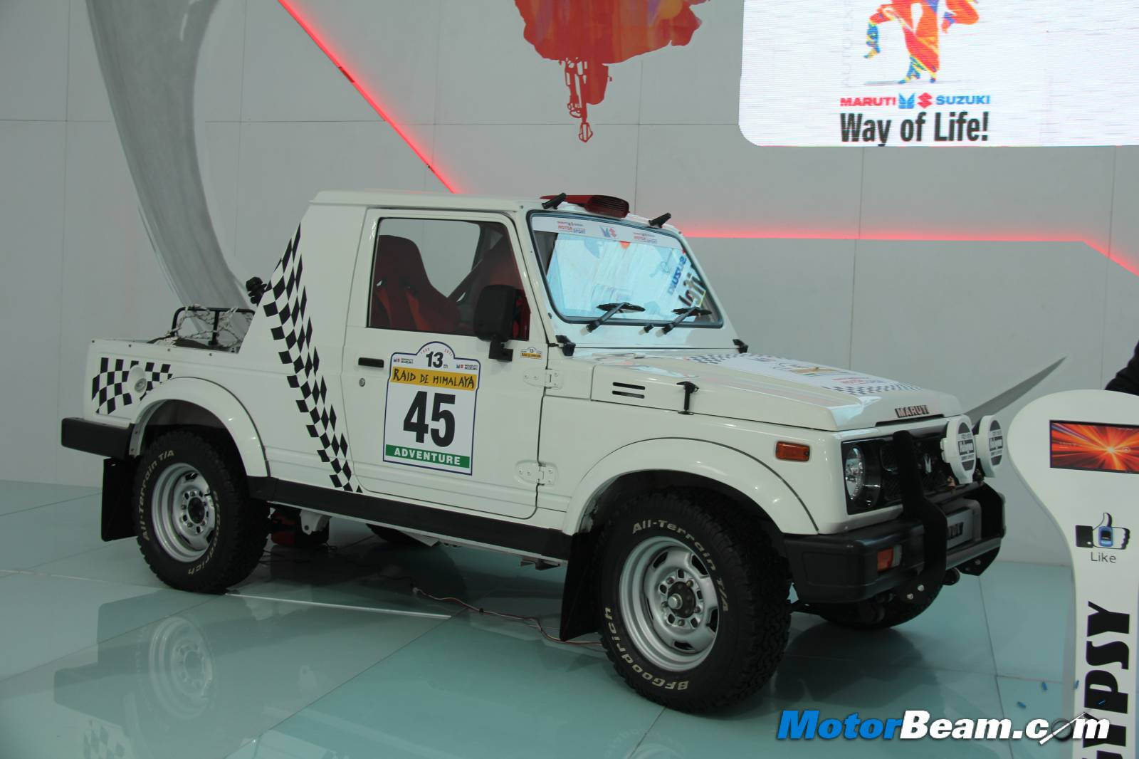 maruti gypsy pictures - Auto-Database com