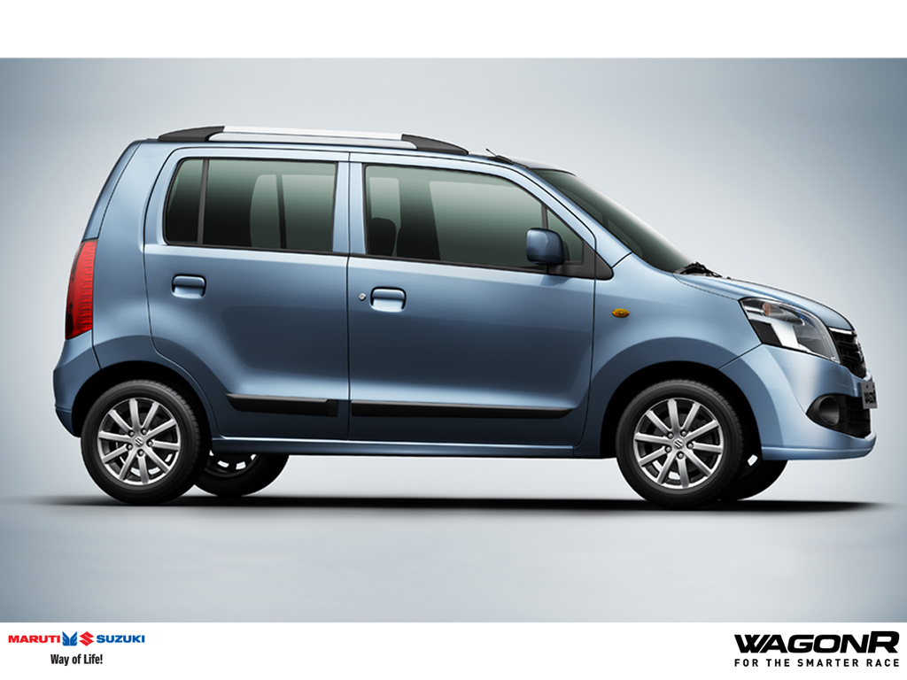 Maruti Wagon R Pictures Information And Specs Auto Databasecom