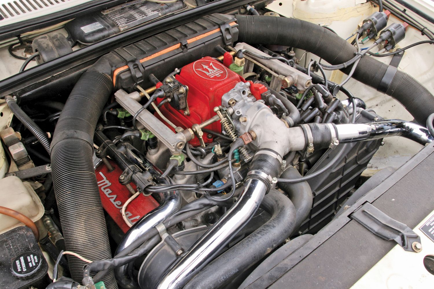 2000 Maserati 228 - pictures, information and specs - Auto ...