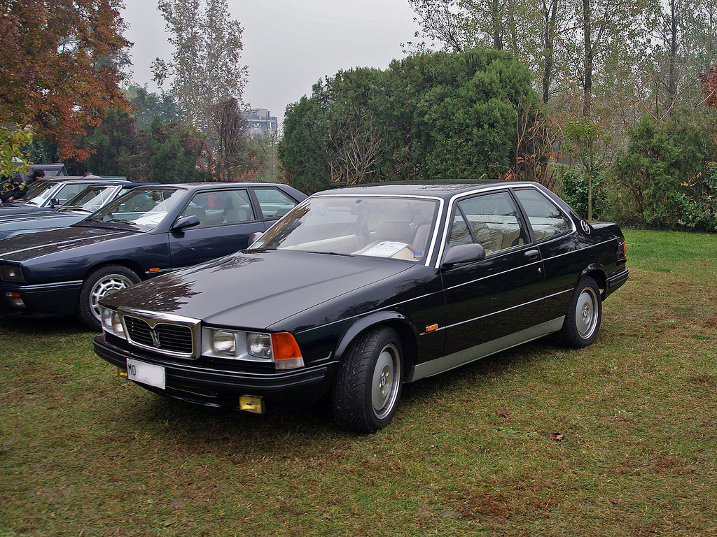 Maserati 228 - pictures, information and specs - Auto ...