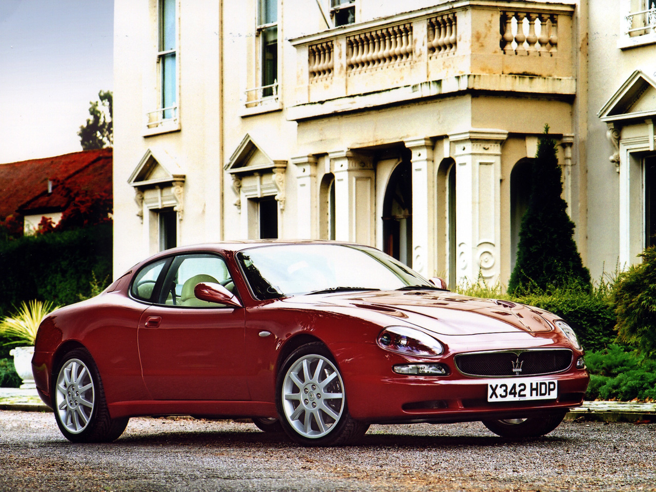 1998 maserati 3200 gt pictures information and specs auto. Black Bedroom Furniture Sets. Home Design Ideas