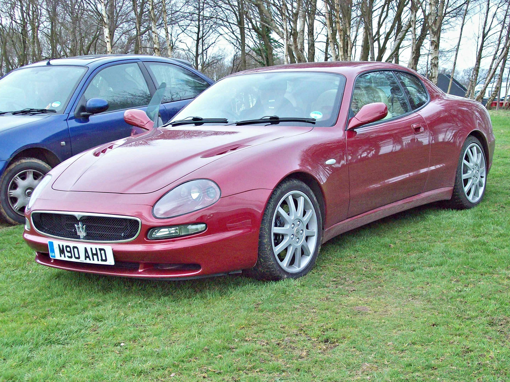 2000 maserati 3200 gt pictures information and specs auto. Black Bedroom Furniture Sets. Home Design Ideas