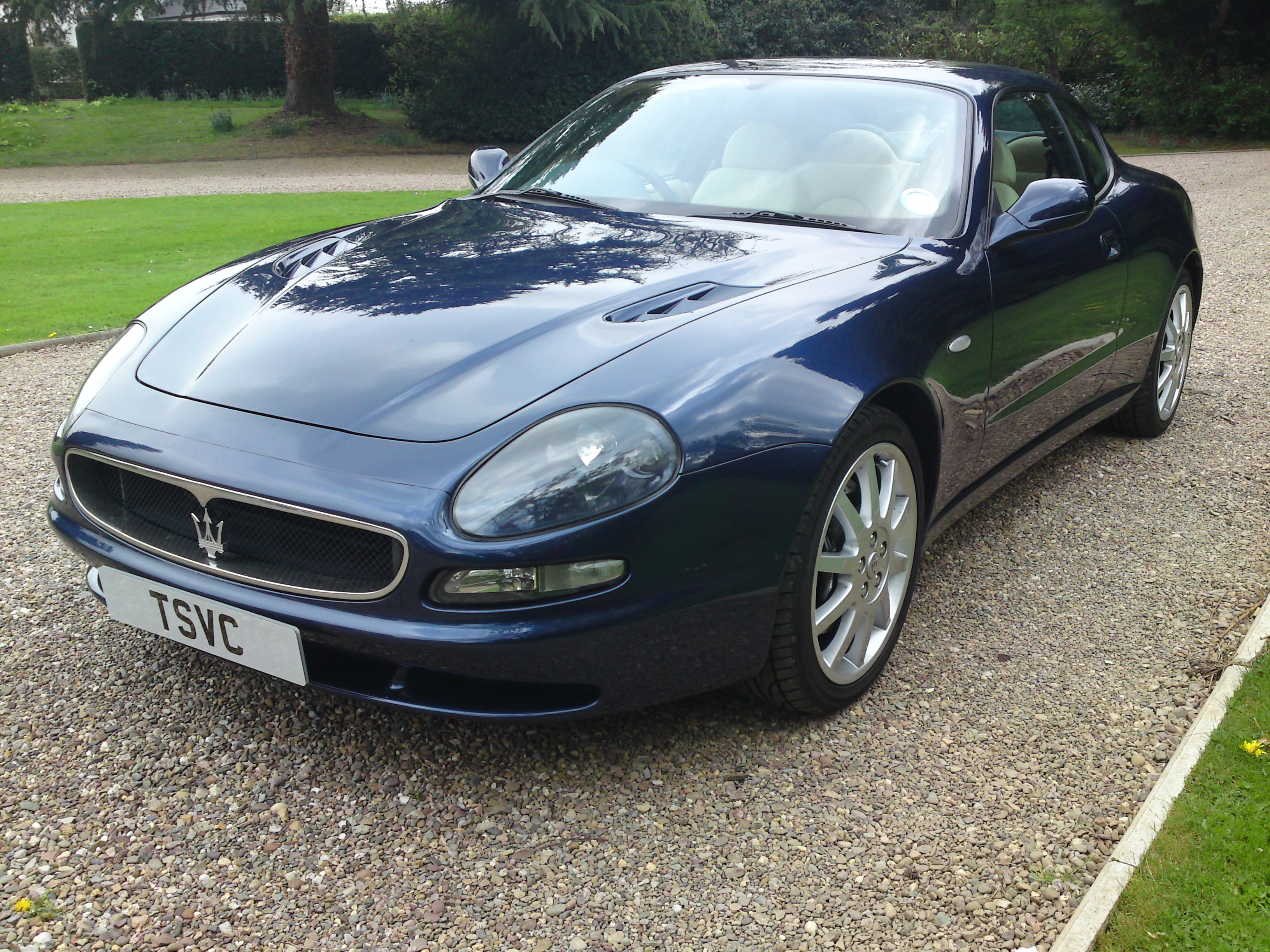 2001 maserati 3200 gt pictures information and specs auto. Black Bedroom Furniture Sets. Home Design Ideas