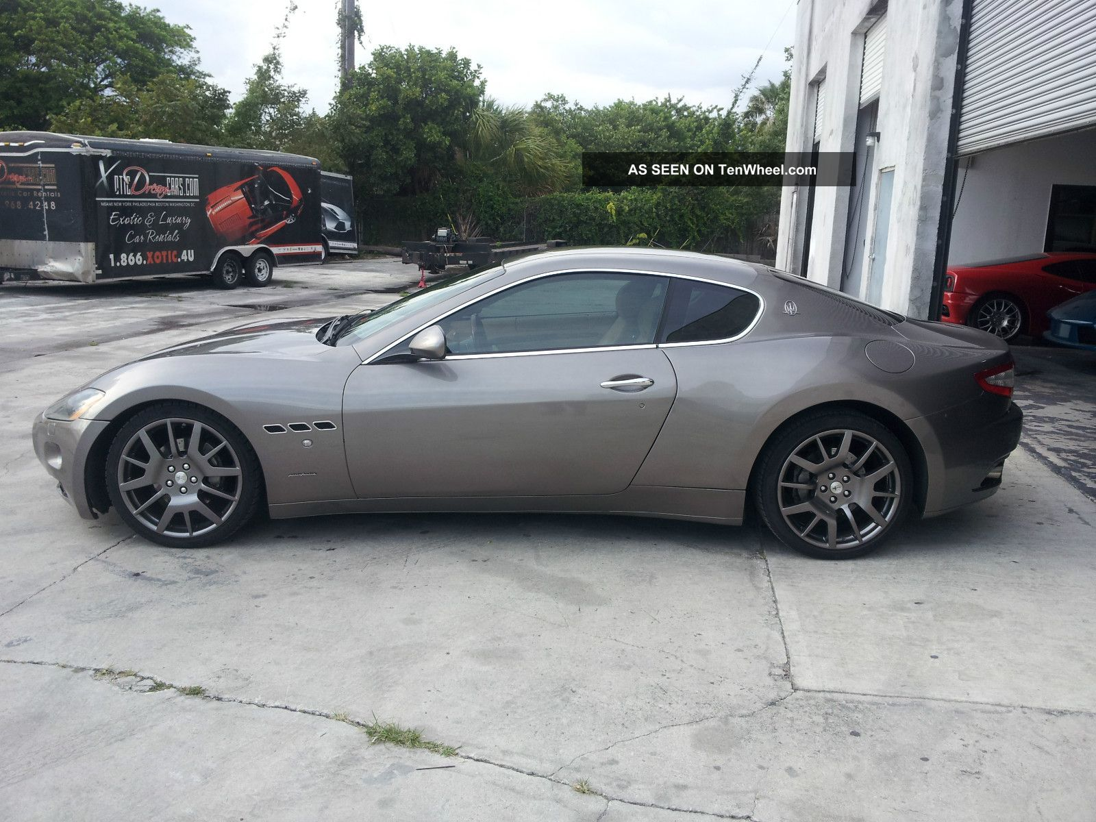 2008 maserati coupe – pictures, information and specs - auto