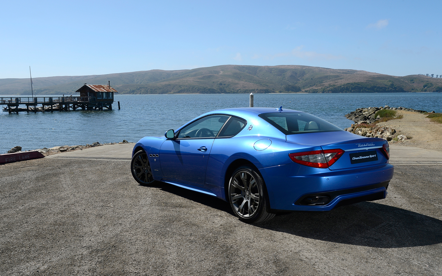 maserati coupe 2013 pictures #6