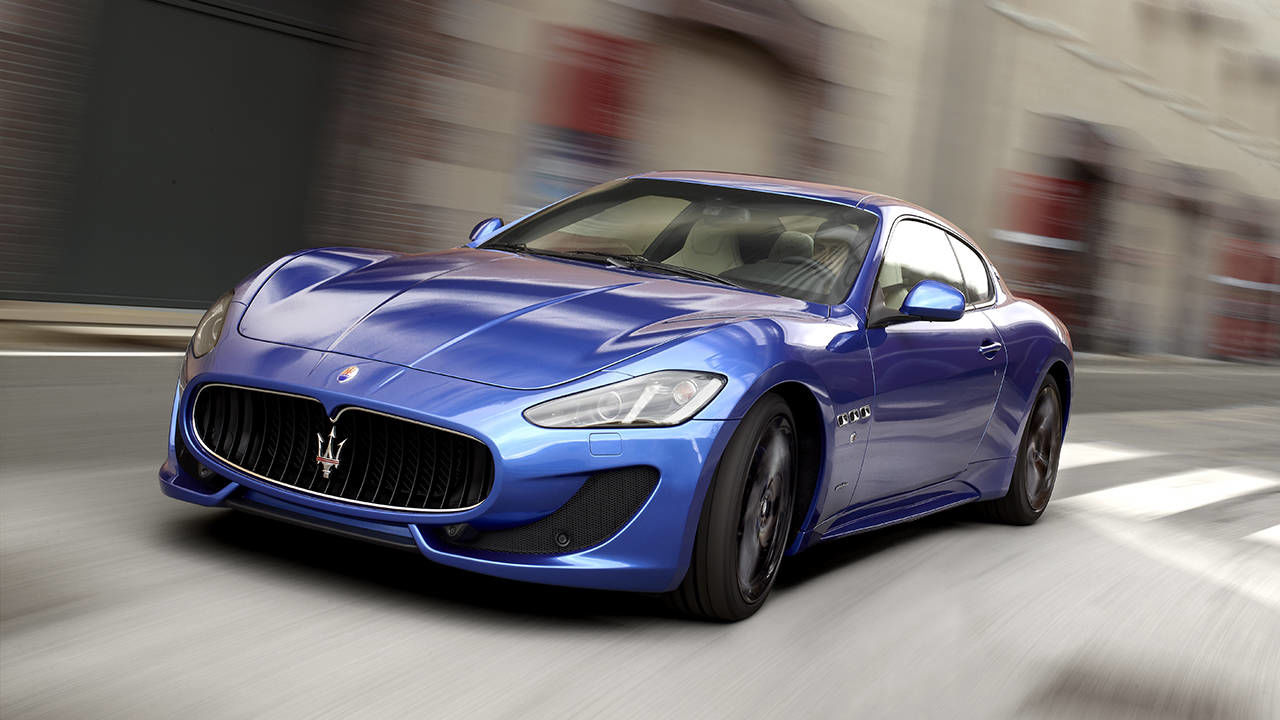maserati coupe 2013 pictures #14