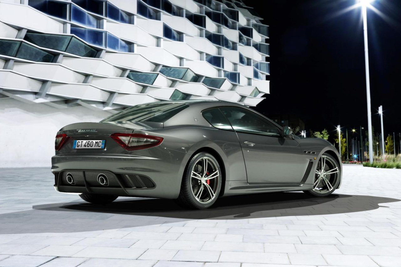 maserati coupe 2013 wallpaper