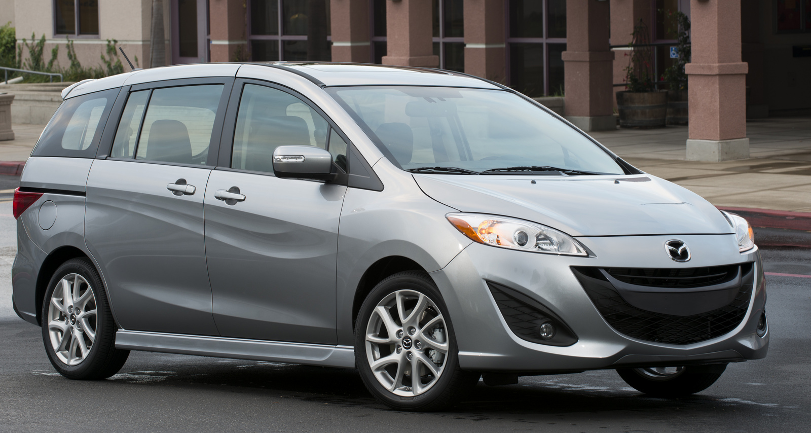 mazda 5 pictures #10