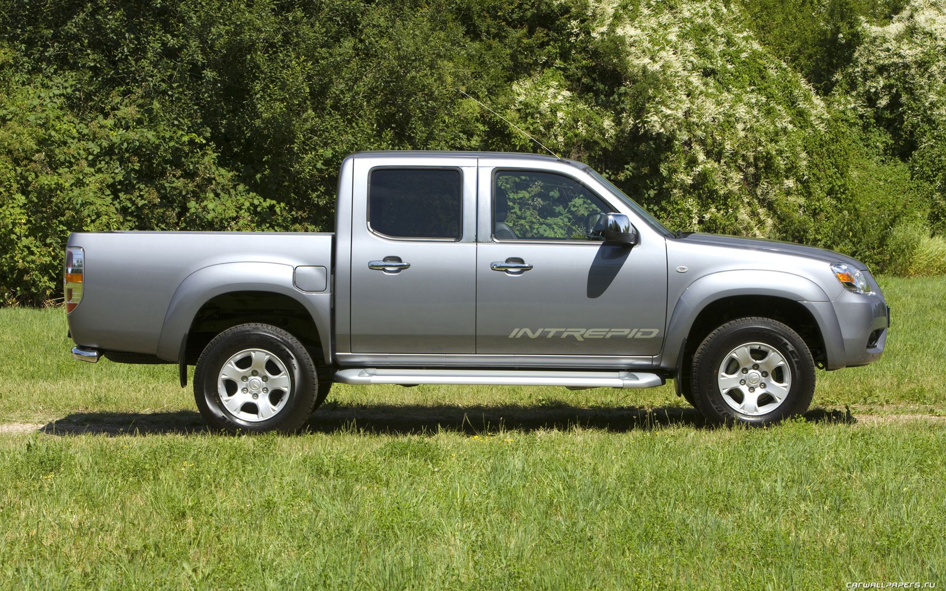 2008 mazda bt 50 pictures information and specs auto. Black Bedroom Furniture Sets. Home Design Ideas