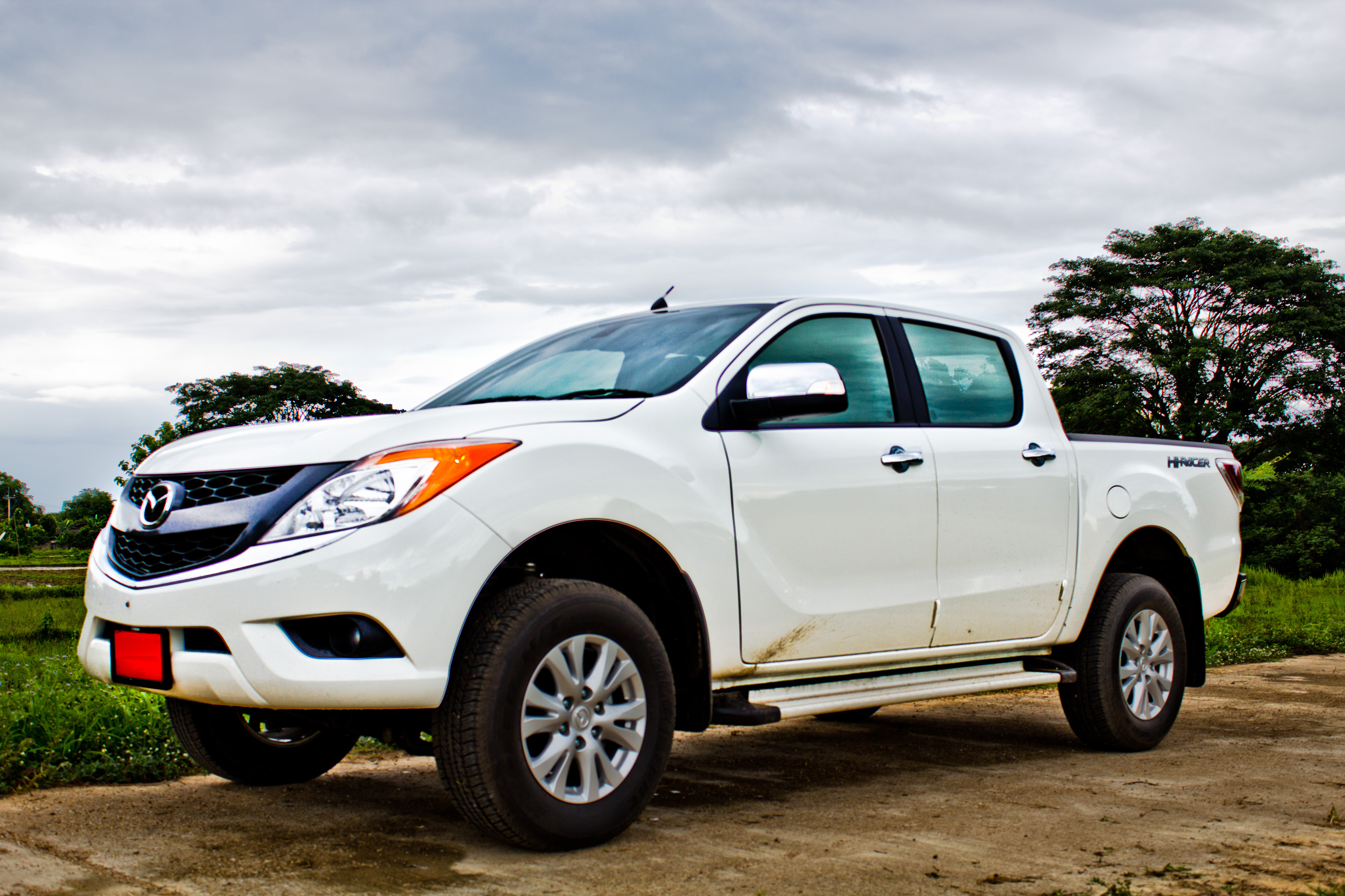 2014 mazda bt 50 pictures information and specs auto. Black Bedroom Furniture Sets. Home Design Ideas