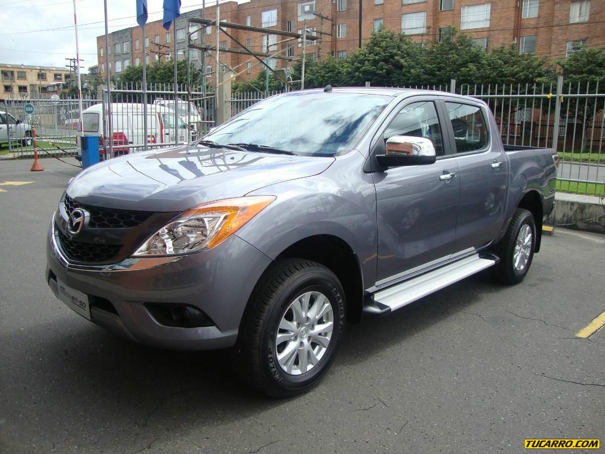 2015 mazda bt 50 pictures information and specs auto. Black Bedroom Furniture Sets. Home Design Ideas