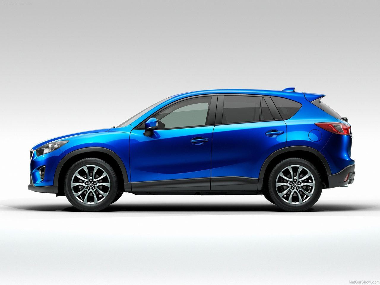 mazda cx-5 2013 pictures #10