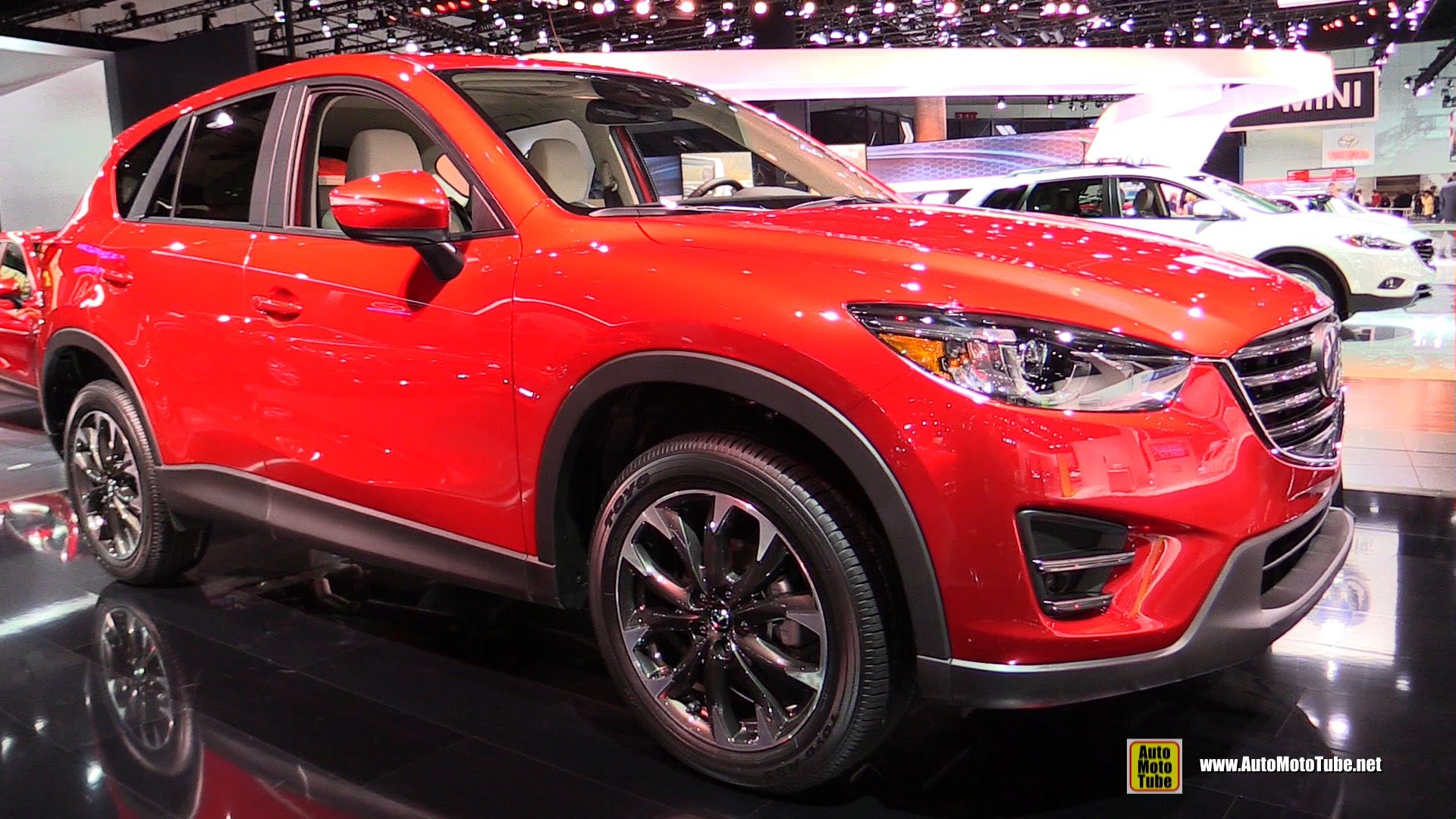 2016 mazda cx 5 pictures information and specs auto. Black Bedroom Furniture Sets. Home Design Ideas