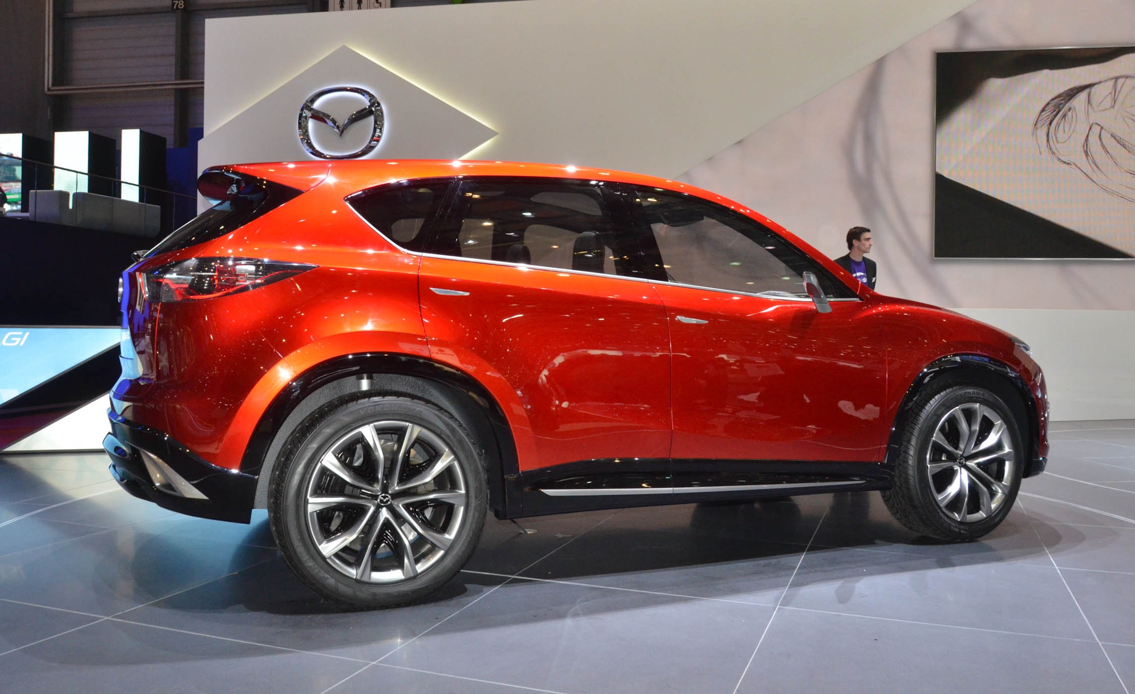 2016 Mazda Cx 5 Pictures Information And Specs Well 2002 Tribute Wiring Diagram On 2014 3 8