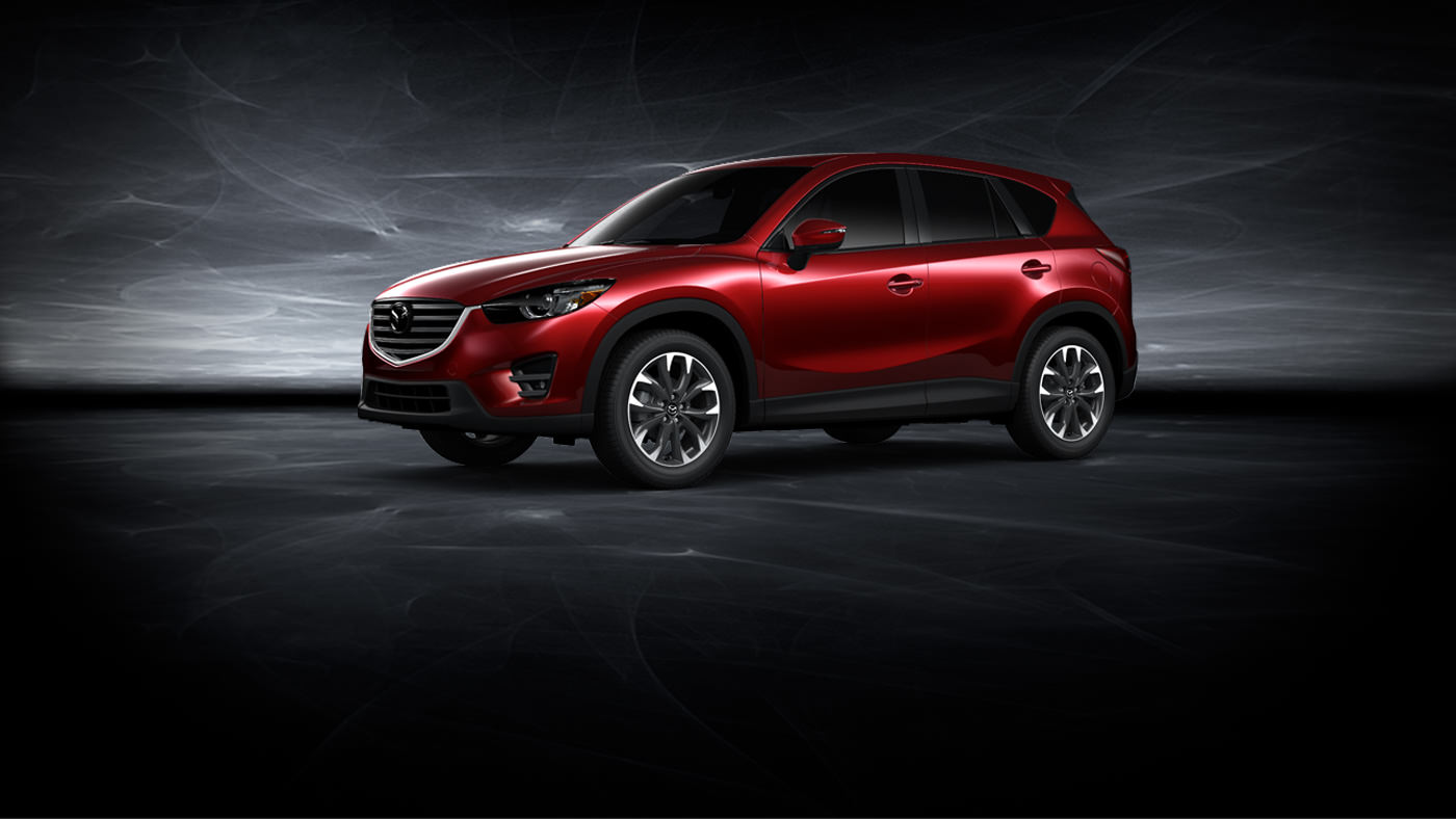 mazda cx-5 2016 wallpaper