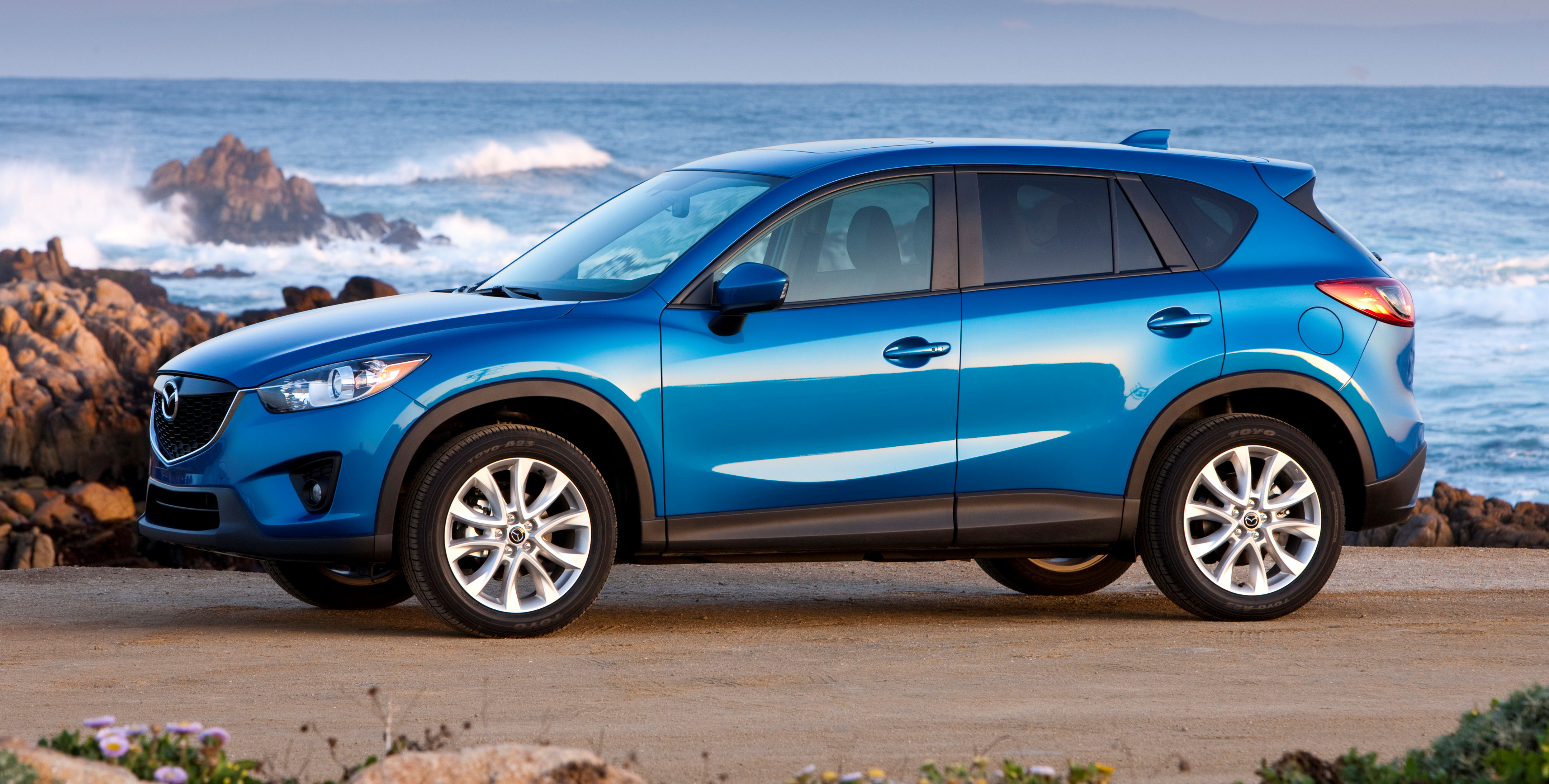 mazda cx-5 pictures
