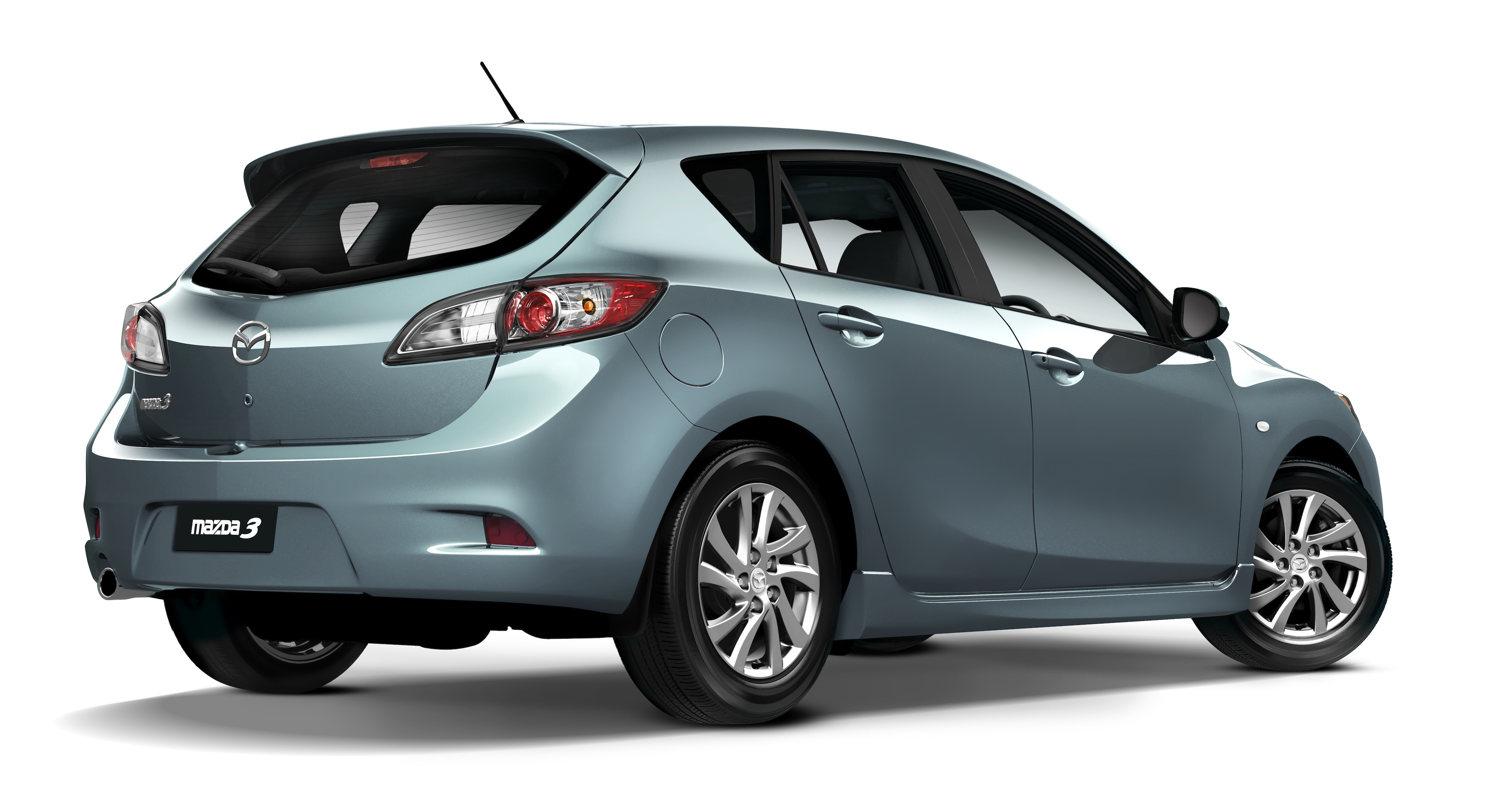 2014 mazda mazda 2 ii pictures information and specs auto. Black Bedroom Furniture Sets. Home Design Ideas