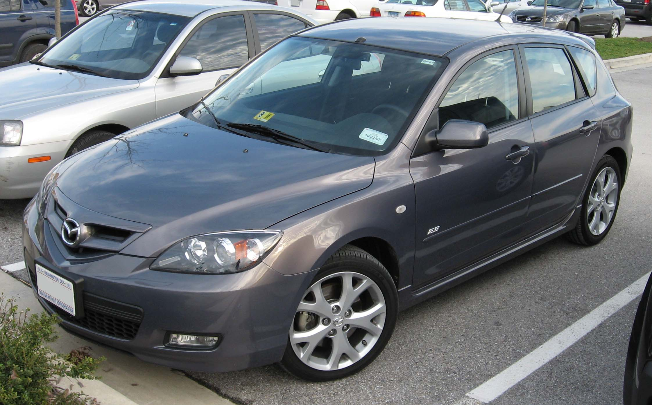 Used Mazdaspeed Touring Prices