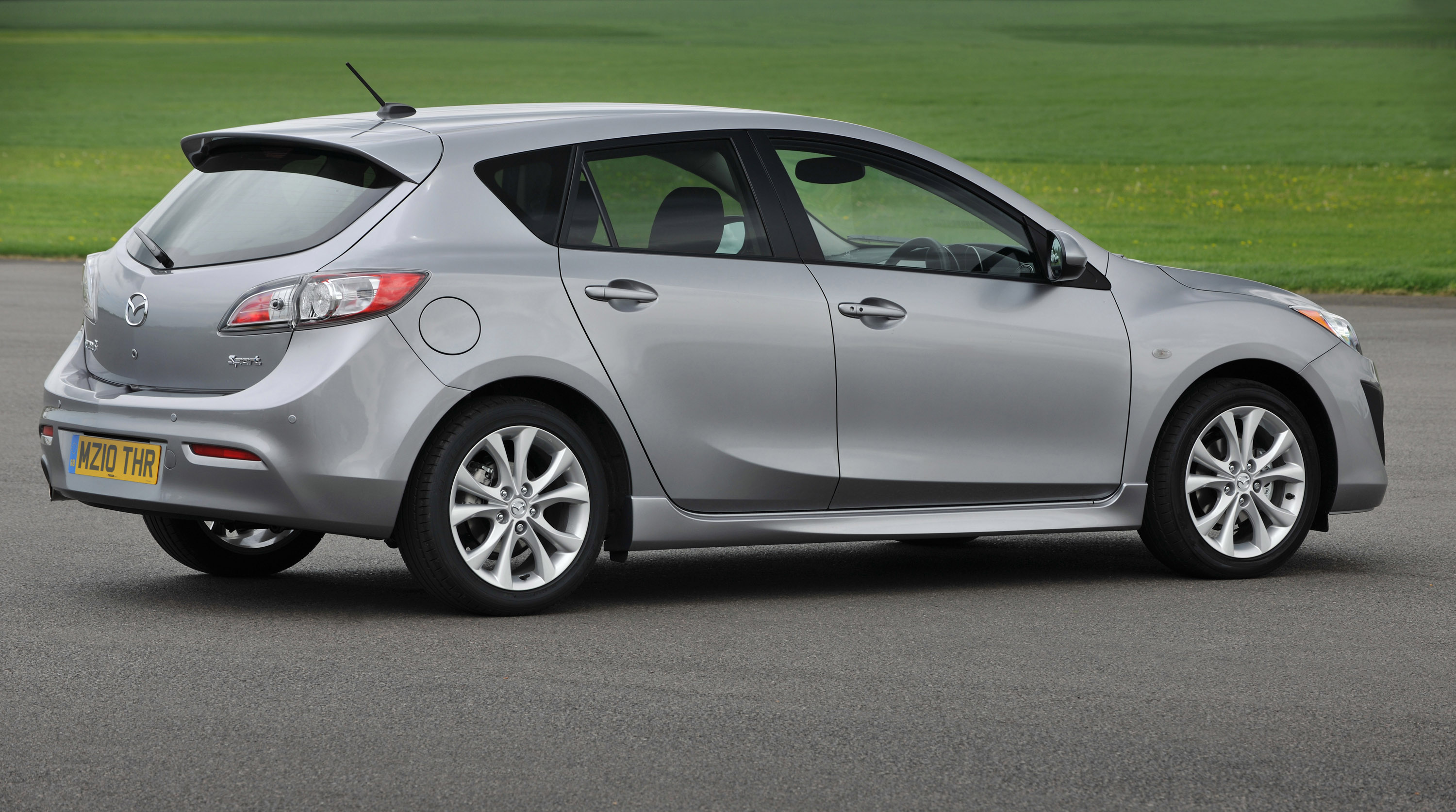 2011 mazda mazda 3 hatchback pictures information and specs auto. Black Bedroom Furniture Sets. Home Design Ideas