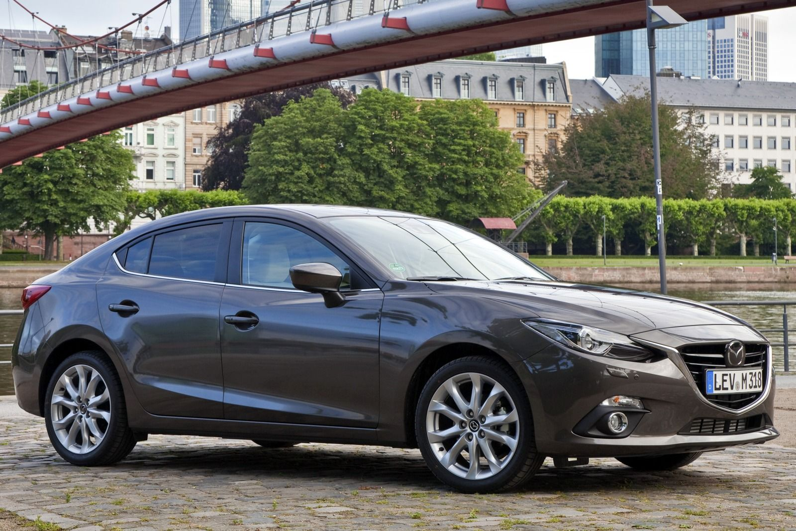 2015 mazda mazda 3 sedan pictures information and specs auto. Black Bedroom Furniture Sets. Home Design Ideas