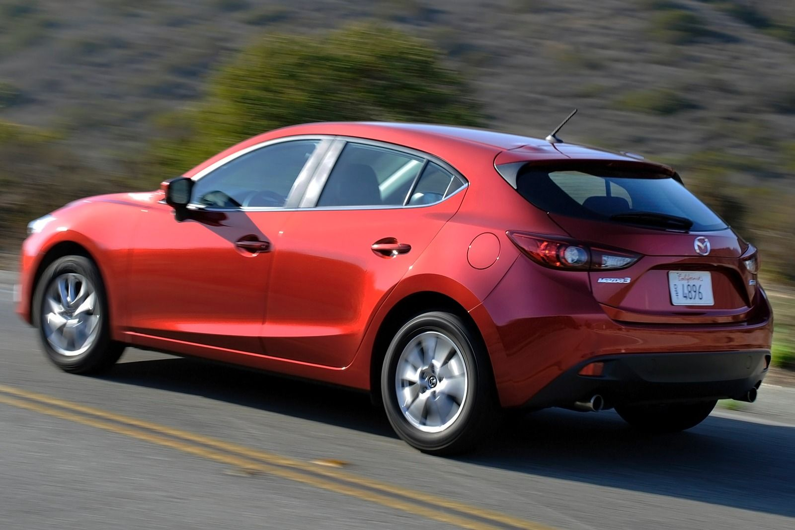 2015 mazda mazda 6 hatchback pictures information and specs auto. Black Bedroom Furniture Sets. Home Design Ideas