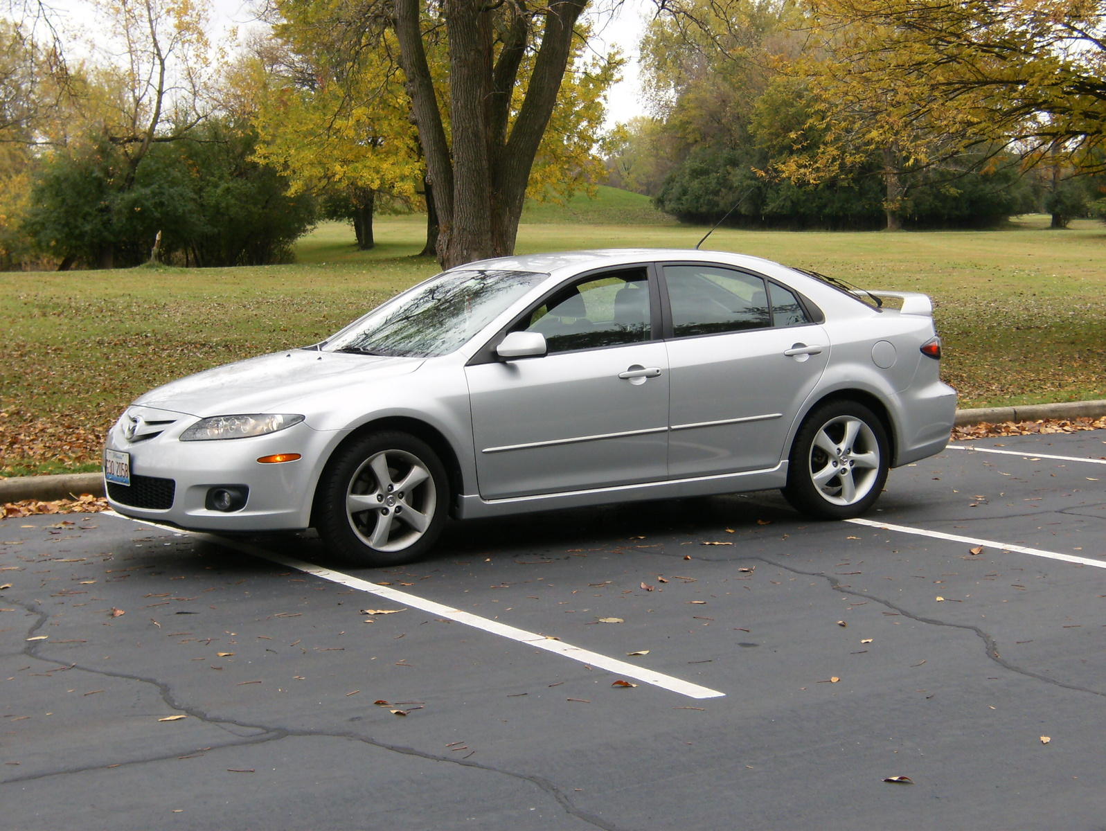 2006 mazda mazda 6 sport pictures information and specs auto. Black Bedroom Furniture Sets. Home Design Ideas