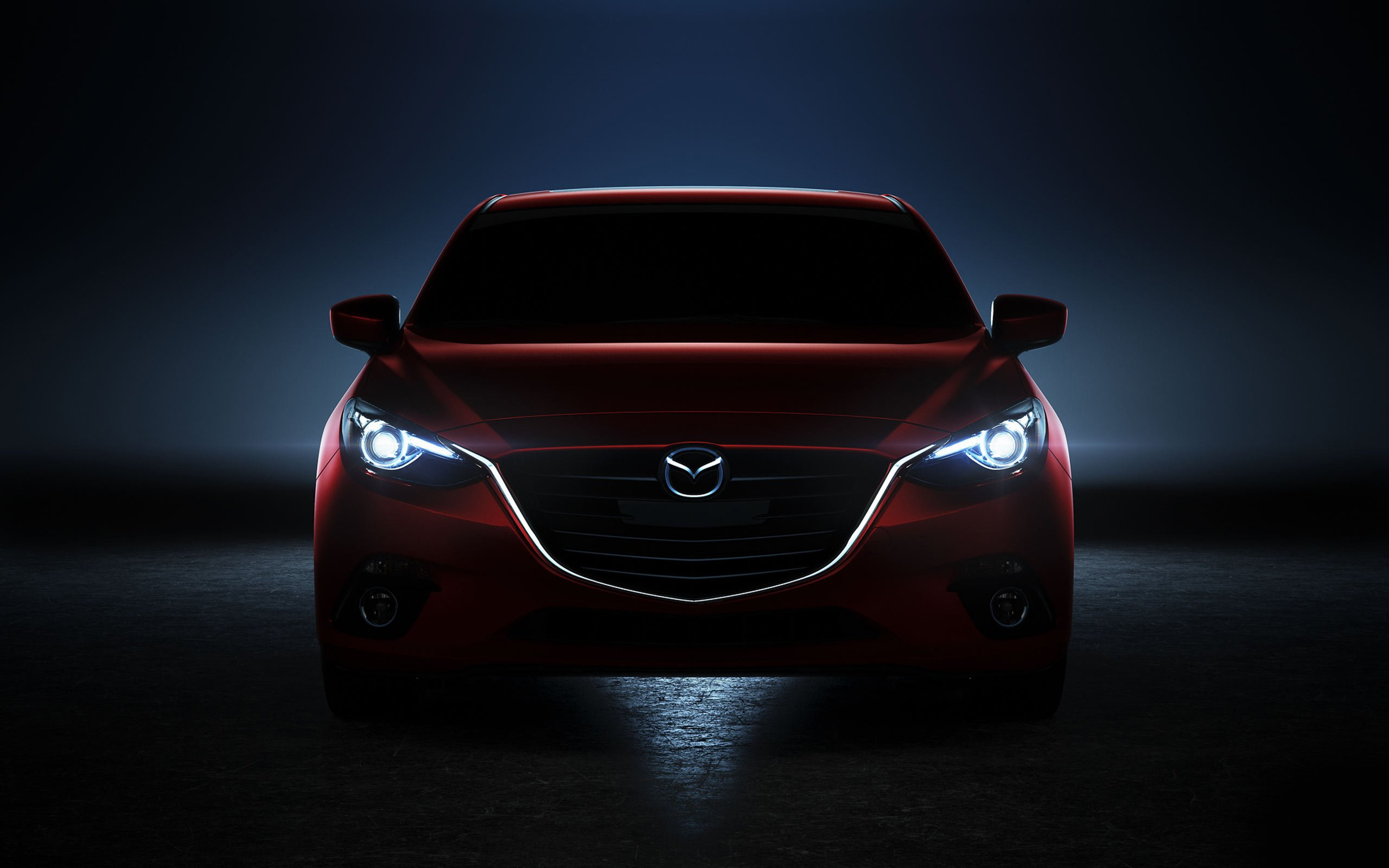 mazda pictures #8
