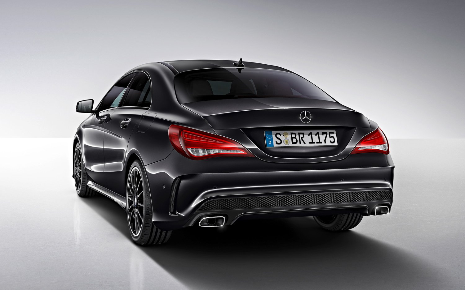 mercedes cla pictures #15