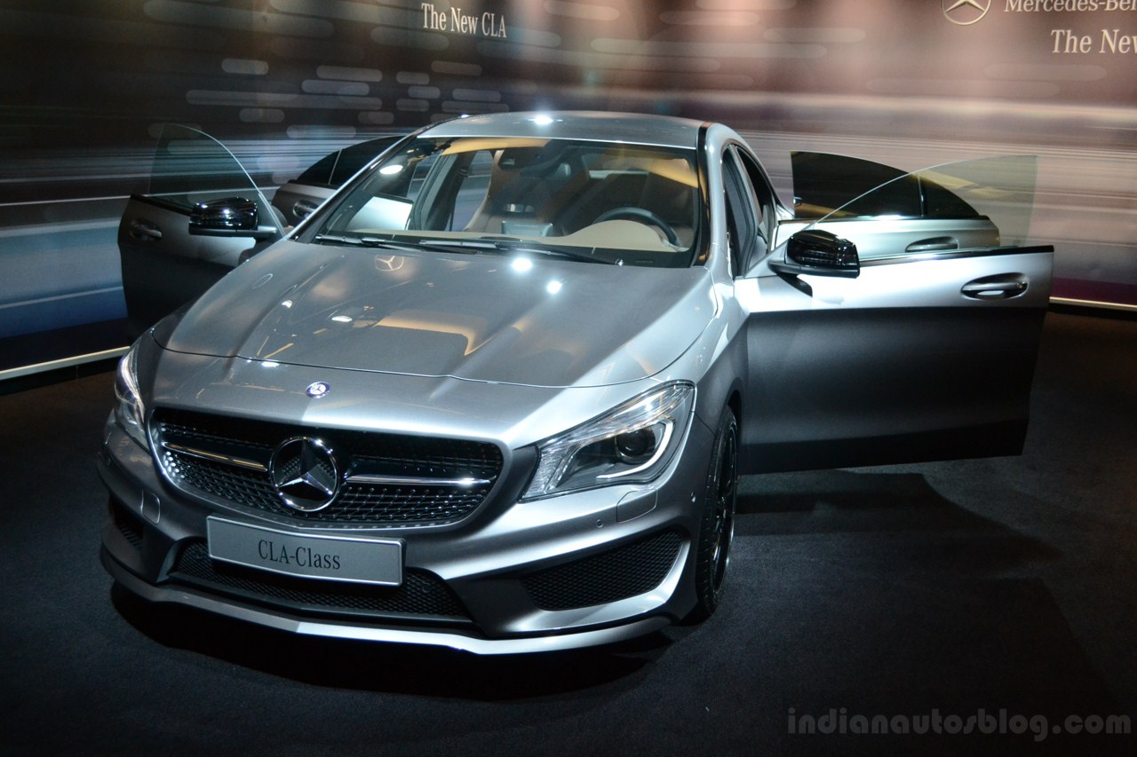 mercedes cla seriess #11